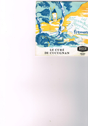 Poste - Moulin - Les Lettres De Mon Moulin - Le Curé De Cucugnan Fernandel - Decca - Max De Rieux La Chèvre De Mr Seguin - Vinyl-Schallplatten