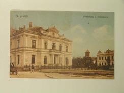 ROM 273 Targoviste Perfectura Indecatoria 1915 Ed S Nicolascu No 246 - Romania