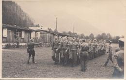 Lagerfoto, Soldaten 1940? - 1939-45