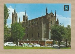 España Postales Madrid - Iglesia De Los Jeronimos Nuevo Edicion: Postales Escudo De Oro - Dominguez Nº 2 - Madrid