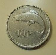Ireland 10 Pence 1994 - Irlande