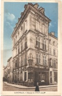 --- 54 ---- LUNEVILLE Maison Du XVIII Siecle  - Neuve Excellent état - Luneville