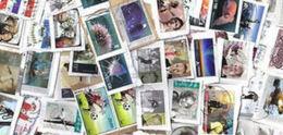 Norway KILOWARE StampBag 100g (3½oz) Commem. Larger [Vrac Timbres, Massenware Briefmarken, Mezclas Sellos, Alla Rinfusa] - Mezclas (max 999 Sellos)