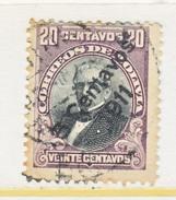 BOLIVIA  96   (o) - Bolivia