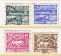 BOLIVIA  C 82-5   (o) - Bolivia