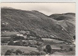 26 -   HOSTUN ( Photo Boyer à ROMANS )  - 105x150 Dentelée, Glaçée - Timbrée 1960 - Otros Municipios