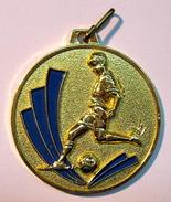 MEDAILLE FOOTBALL F.C LA VALLIERE TOURNOIE JEUNES MAI 2006 - Voetbal