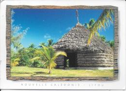 NOUVELLE CALEDONIE LIFOU - Nueva Caledonia
