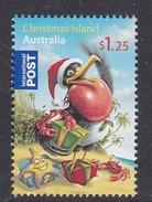 Christmas Island SG 659 2009 Christmas Frigate Bird MNH - Christmas Island