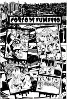 [MD1163] CPM - CORSO DI FUMETTO - NV - Fumetti
