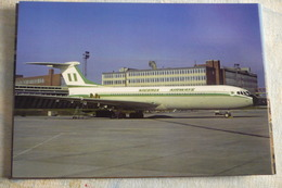 NIGERIA AIRWAYS   VC 10  G ARVC - 1946-....: Era Moderna