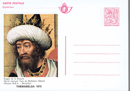 Carte Postale** ThemaBelga CA8 David à Bethléem Etat Neuf - Stamped Stationery