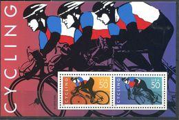 198 ETATS UNIS (USA) 1996 - Yvert BF 32 - Velo Cyclisme - Neuf ** (MNH) Sans Trace De Charniere - United States