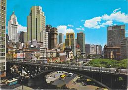 BRASIL SAO PAULO VIADUTO STA. EFIGENIA 1978 - São Paulo