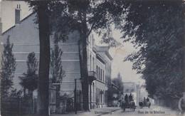 Kortenberg - Rue De La Station - Twee Ossenspannen - Kortenberg