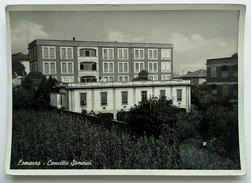 LOMAZZO (COMO) - Convitto Somaini - Como