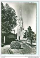 BISCAROSSE - BOURG / L' Eglise - Biscarrosse