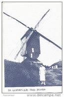 Lummen - Dorp - 1914-1939 - Lummen