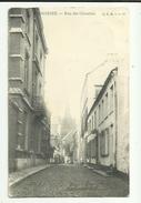 Soignies   *  Rue Des Chantres - Soignies