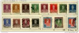 Argentine 1923 ° Et (*) - Argentine