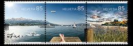 Zwitserland / Suisse - Postfris / MNH - Complete Set Meer Van Constance 2016 NEW!! - Nuevos