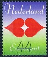 Pays-Bas - Timbre De Message D'amour 2388 Oblit. - 1980-... (Beatrix)