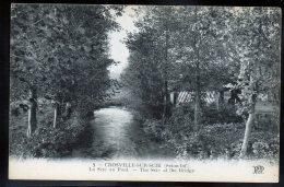 CROSVILLE SUR SCIE 76 - La Scie Au Pont - Autres Communes