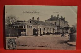 Les Sables D'Olonne - La Gare - Sables D'Olonne