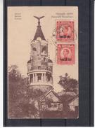Yougoslavie - Carte Postale De 1924 ? - OblitZemun - Exp Vers Namur En Belgique - Storia Postale