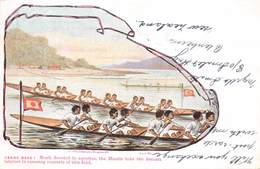 CANOE RACE - Océanie
