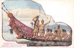 IN SEARCH OF FOE - Océanie
