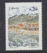 Argentina 1988 Ushuaia 1v ** Mnh (35599) - Ongebruikt