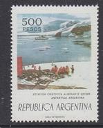 Argentina 1977 Base Almirante Brown 1v ** Mnh (35600E) - Ongebruikt