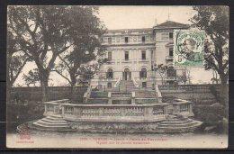 Tonkin, Hanoï, Palais Du Gouverneur - Cartes Postales