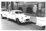 CARTE POSTALE VOITURE CITROEN 2 CV DAGONET (1962) - Voitures De Tourisme