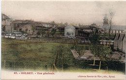 GOLBEY - Vue Générale   (96695) - Golbey
