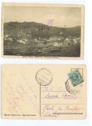 BAGNI DELLA PORRETTA ( BOLOGNA ) PANORAMA GENERALE - EDIZ. CIONI - 1916 ( 557 ) - Bologna