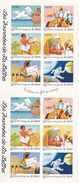 Carnet Journée De La Lettre Année 1998 - Carnets
