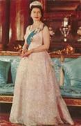 Regno Unito (Inghilterra, Great Britain) London, H. M. Queen Elizabeth II, Sua Altezza Reale Regina Elisabetta II - Koninklijke Families