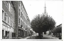 PONCHARRA SUR TURDINE - La Place - Pontcharra-sur-Turdine