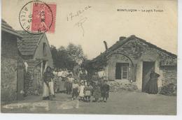 MONTLUCON - Le Petit Tonkin - Montlucon
