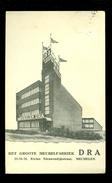Malines  Mechelen   Meubelfabriek  DRA - Malines
