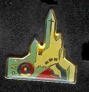 @@ Armée Militaire Pèlerinage PMI (2.6x2.5) @@pol26 - Militair & Leger