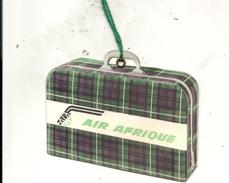 AIR AFRIQUE - Étiquettes à Bagages