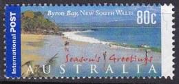Australia, 2000 - 80c Byron Bay - Nr.1925 Usato°
