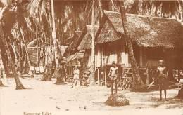 MALAISIE / Kampong Malay - Malaysia