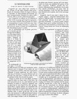 LE MONITOGRAPHE Guide Du Dessin D'aprés Nature 1885 - Photography
