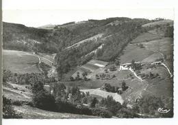 NEAUX - Le Vieux Chemin De Fer Dans La Vallée Sur L'Hôpital - France