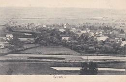 SELZACH - SO Solothurn