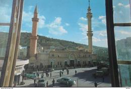 Amman Mosque Big